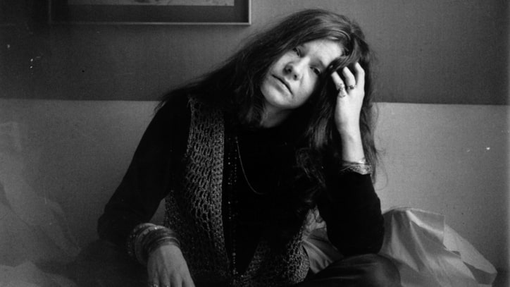 Janis Joplin Biopic Producers Sue Writer, Investment Firm