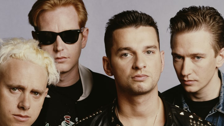 Black Celebration: Depeche Mode Look Back on 'Violator' 25 Years Later