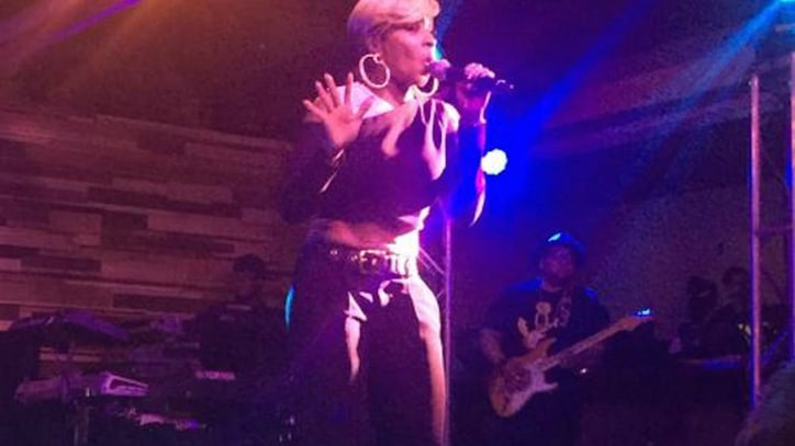SXSW 2015 Tuesday Hip-Hop and R&B Highlights: Mary J. Blige, Ludacris, Dej Loaf and More