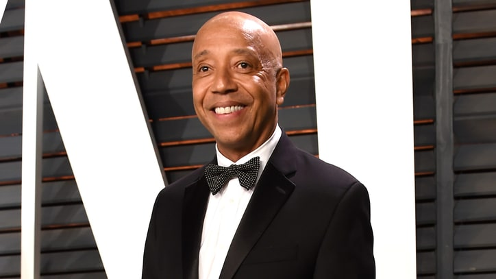 Russell Simmons Bringing Hip-Hop Classics to Broadway