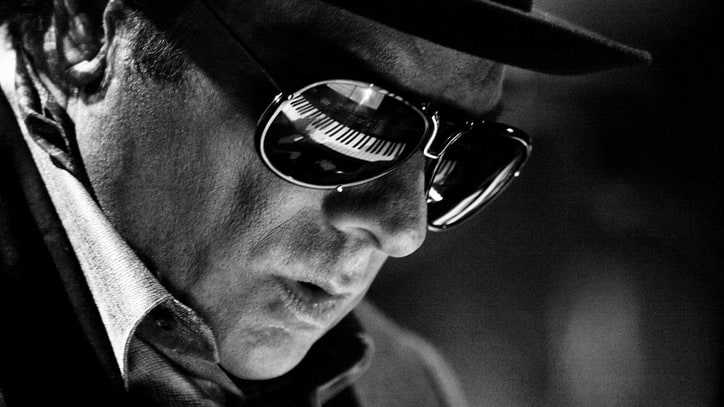 Hear Van Morrison's New Album of All-Star 'Duets'
