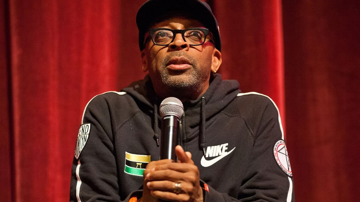 Fight the Power: Spike Lee on 'Do the Right Thing'