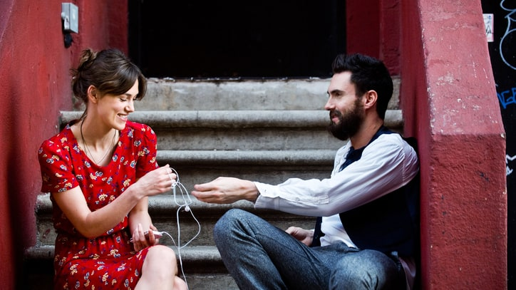 'Begin Again's John Carney on Manhattan, Musicals and His Bono Project