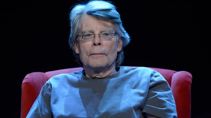 Why Stephen King Was 'Very Jealous' of George R.R. Martin