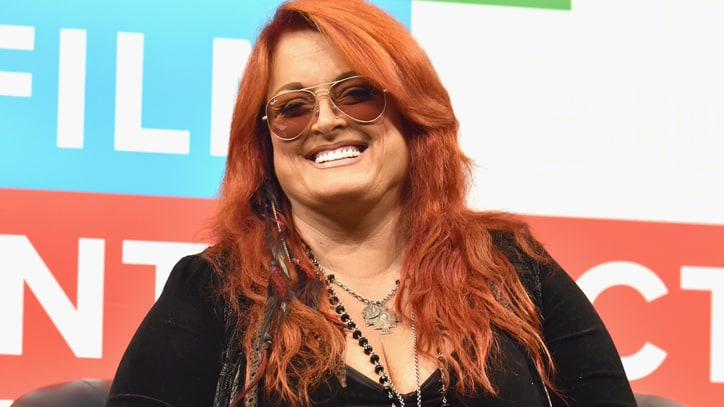 Wynonna Judd Reinvents Herself on Small SXSW Stage