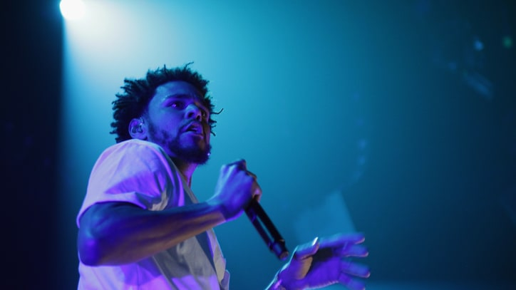 J. Cole and Dreamville Records Dominate SXSW as Fest's Hottest Ticket
