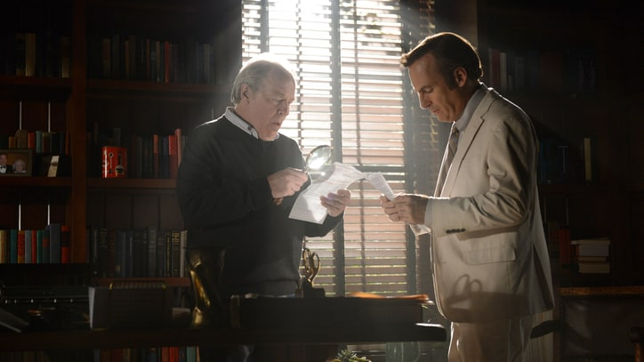 'Better Call Saul' Recap: Family Business