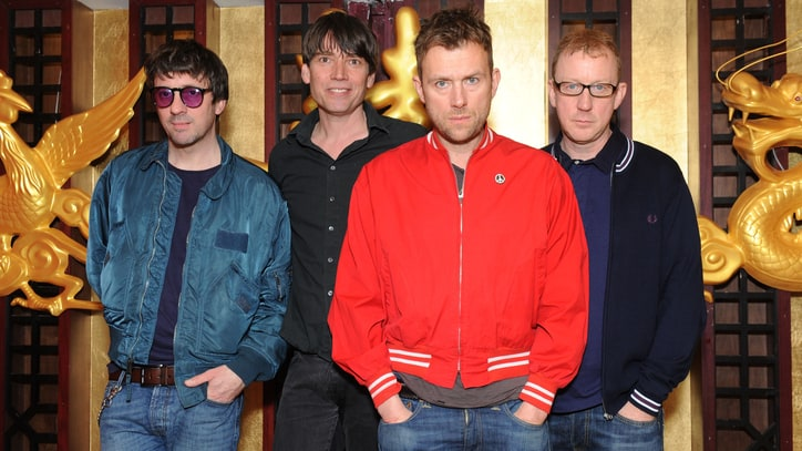 Hear Blur's Uplifting New Song 'Lonesome Street'