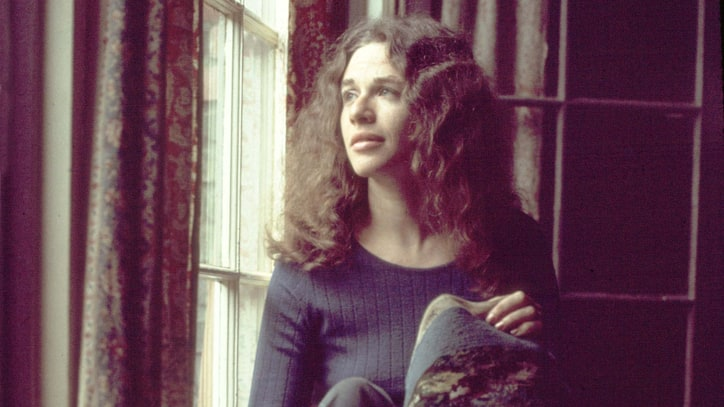 Carole King Musical Heading to the Big Screen