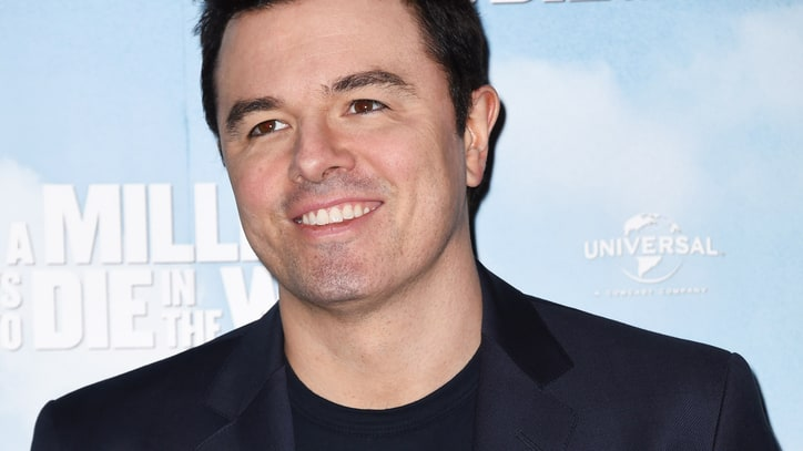 Seth MacFarlane Pledges $1 Million to 'Reading Rainbow'