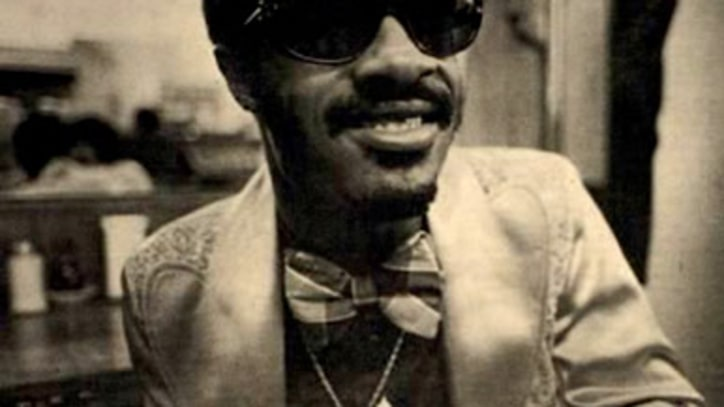 The Wild Stevie Wonder: Rolling Stone's 1973 Interview