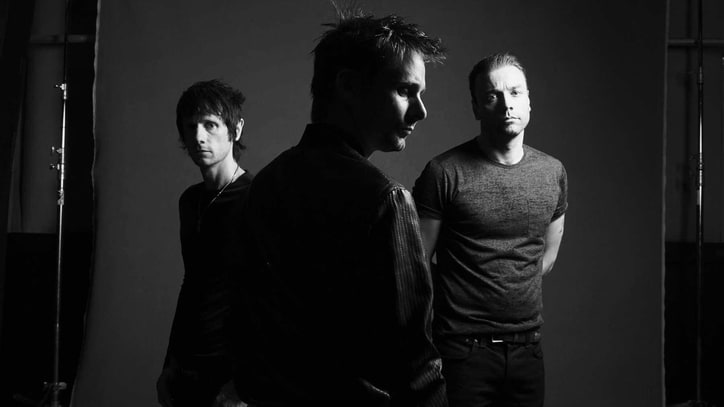 Hear Muse's Relationship Horror Song 'Dead Inside'