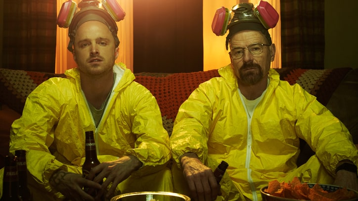 Binging Bad: 'Breaking Bad' Weekly Marathon to Air on AMC