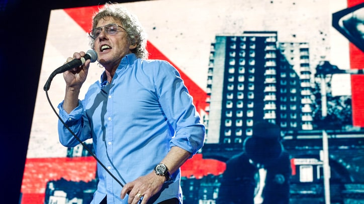 The Who Rock, Bicker and Reminisce Through Joyous 50th Anniversary Show