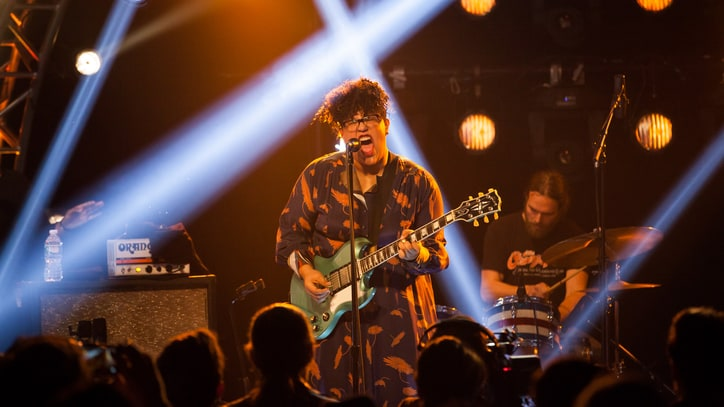 How Alabama Shakes Gambled Big on Wild Second Album 'Sound & Color'