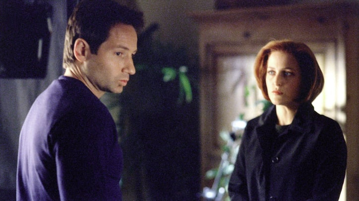 'X-Files' to Return as Six-Episode Miniseries