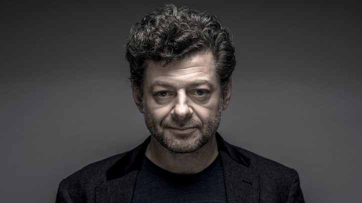 How Andy Serkis Became the King of Post-Human Acting