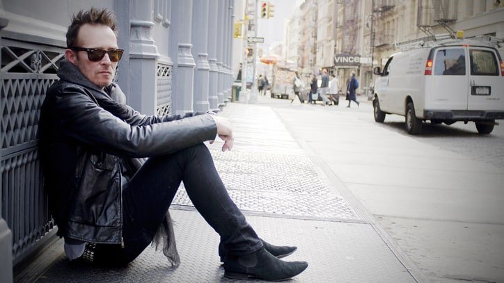 How Scott Weiland Found His Third Act