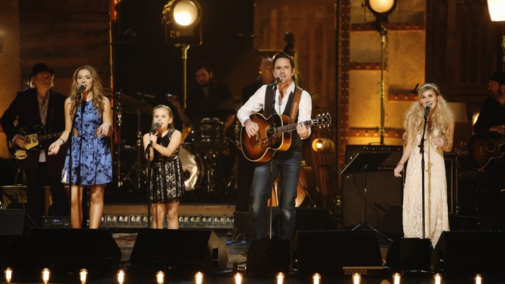 'Nashville: On the Record 2' Pays Tribute to Songwriters