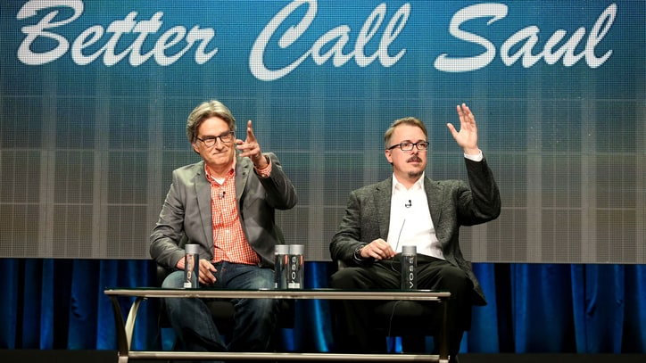 'Better Call Saul' Creators Reveal New Details, Talk Timeline