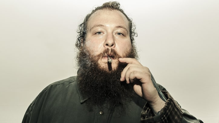 Action Bronson Breaks Down His Most Insane Onstage Moments
