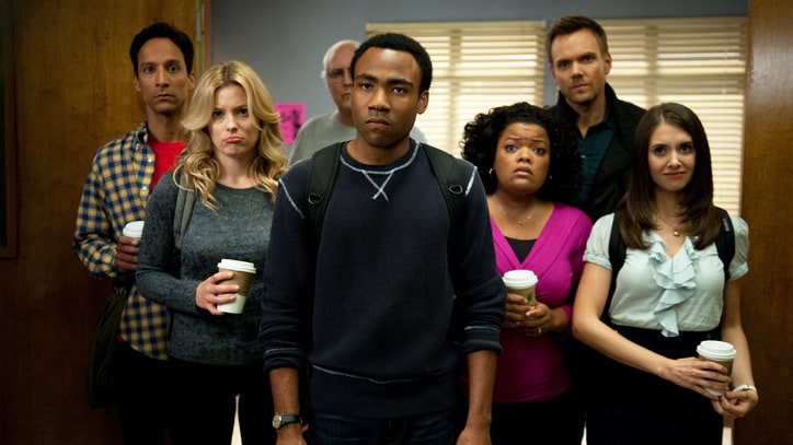 NBC Exec Breaks Silence on 'Community' Cancellation