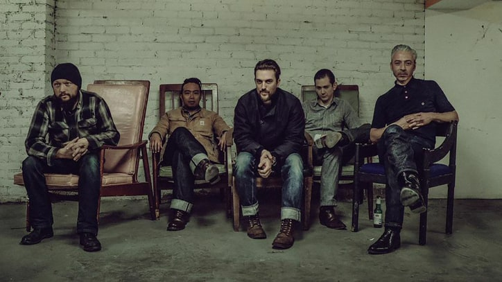 How Fired Schoolteacher JD McPherson Brought New Life to Old-School Rock