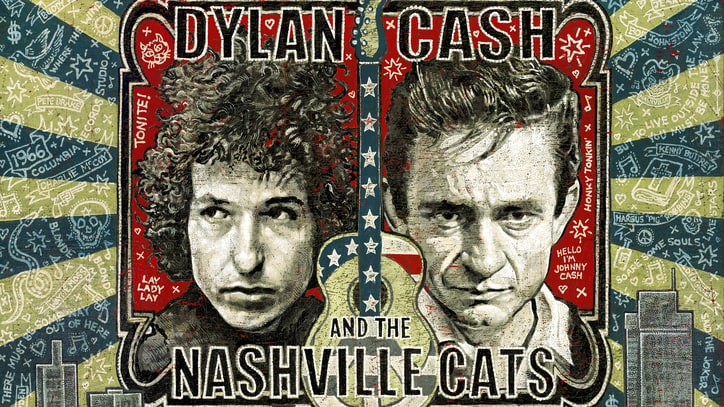 See the 11 Coolest Items in the 'Nashville Cats' Hall of Fame Exhibit