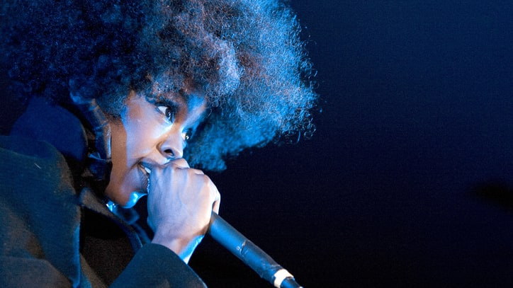 Inside 'The Miseducation of Lauryn Hill'