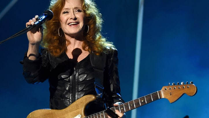 Bonnie Raitt, Indigo Girls Contribute to Anti-Fracking LP