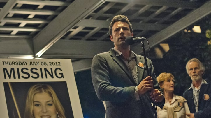 David Fincher's 'Gone Girl' to Open 52nd New York Film Festival