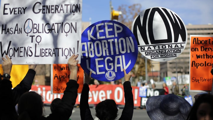 5 Reasons to Oppose Abortion Bans