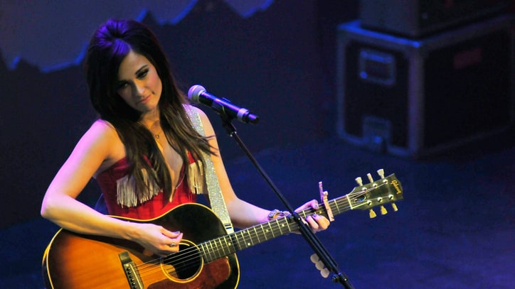 Hear Brian Wilson and Kacey Musgraves' Whimsical 'Guess You Had to Be There'