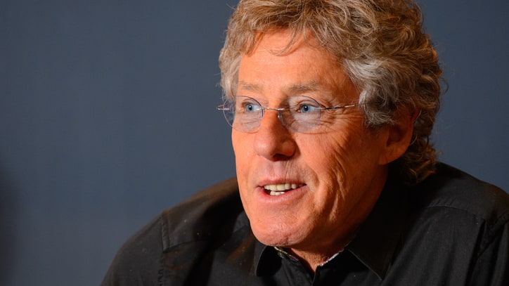 Roger Daltrey: 'I Want Us to Stop at the Top of Our Game'