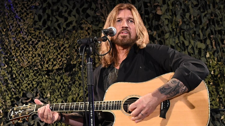 Hear Billy Ray Cyrus' Multi-Voiced Duet With Shooter Jennings