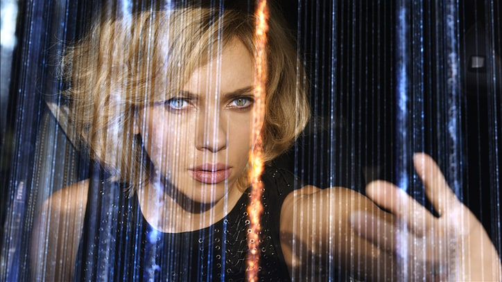 Brain Storm: Luc Besson on the Origins of 'Lucy'