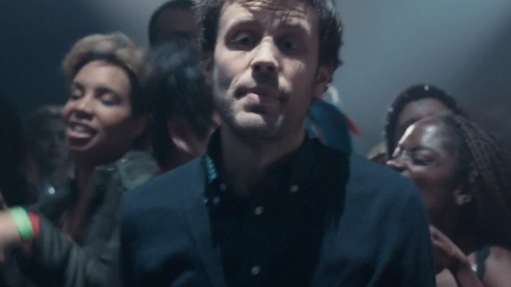 Passion Pit Singer 'Lifted Up' by Crowd in New Video