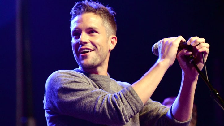 Watch Brandon Flowers' 'Simply Irresistible' Robert Palmer Cover