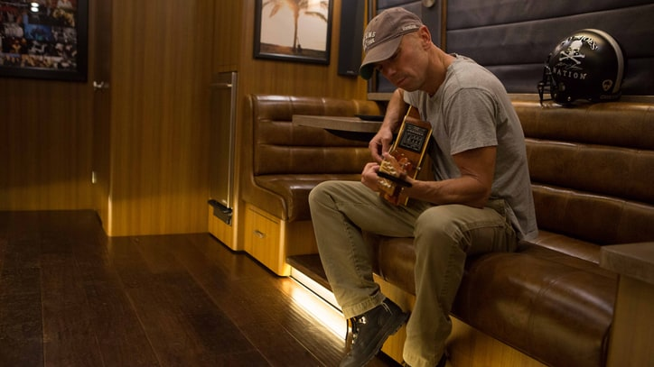 Kenny Chesney Kicks Off the Big Revival Tour: See Behind-the-Scenes Photos