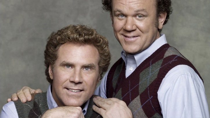 Finding the Dinosaur: A 'Step Brothers' Appreciation