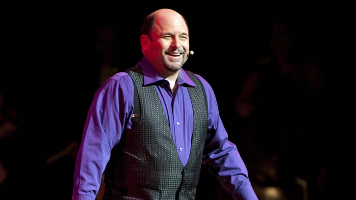 Jason Alexander to Replace Larry David in Broadway Show