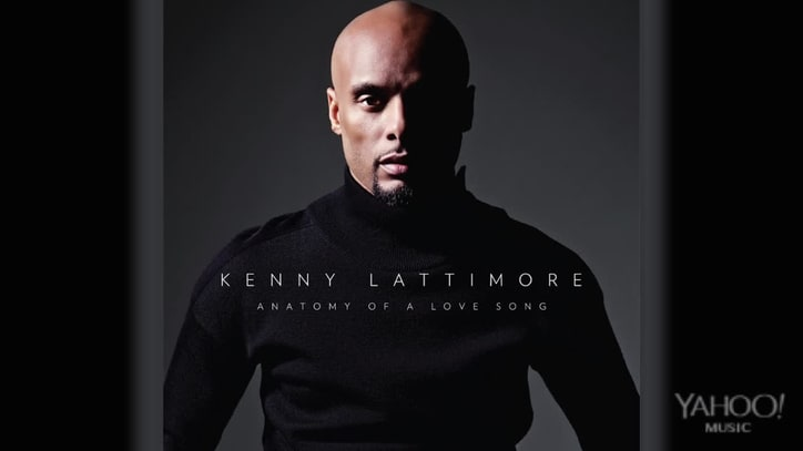Heart It First: Kenny Lattimore's 'You Have My Heart'