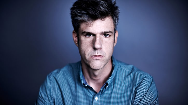 David Rees on 'Going Deep' and Why Revolving Doors Are Dangerous
