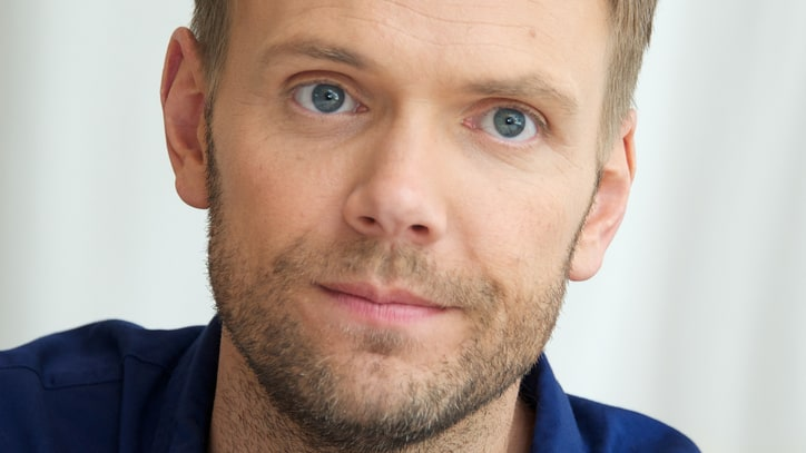 Joel McHale on 'Community': 'F-ck You, Network Television'