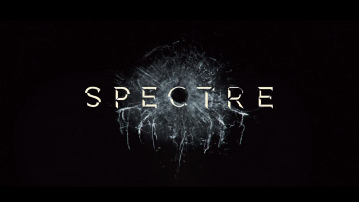 James Bond Haunted by Ghosts of His Past in 'Spectre' Teaser