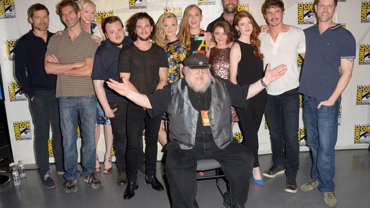 'Game of Thrones' Reveals New Season 5 Characters