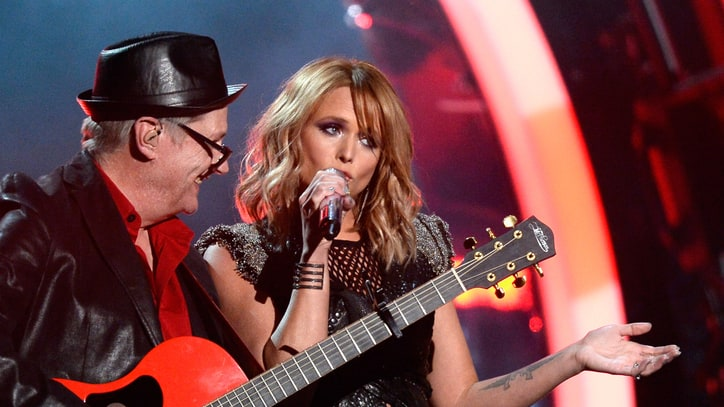 Miranda Lambert Merges Country and Classic Rock at Madison Square Garden