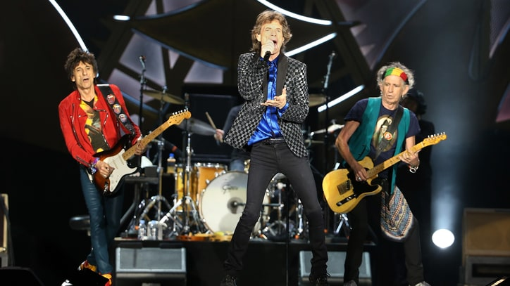 Rolling Stones Announce Summer Tour, 'Sticky Fingers' Reissue