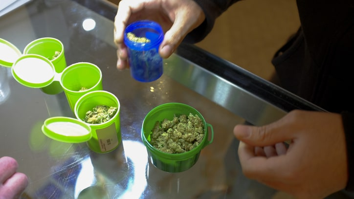 New York Readies Restrictive Medical Marijuana Law