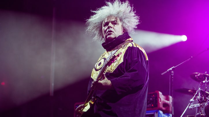 MLB 2015: Los Angeles Dodgers Preview, by the Melvins' Buzz Osborne